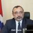 МИД НКР: Пришло время признать существование свободного и демократического Карабаха