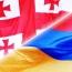 В Тбилиси прошли политические консультации между МИД Армении и Грузии