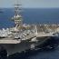 Франция задействовала авианосец «Шарль де Голль» для борьбы с ИГ