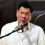 "Duterte ""happy to slaughter"" drug suspects; cites Hitler"