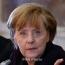 "Obama, Merkel condemn ""barbarous"" strikes on Aleppo"