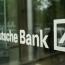 Shares in Germany's biggest lender Deutsche Bank plummet