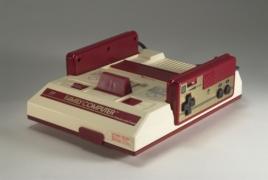 Nintendo announces mini version of original NES console for Japan