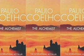 "Paulo Coelho's ""Alchemist"" adaptation lands at TriStar and PalmStar"