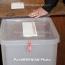 Выборы в ОМС РА: В Гюмри проголосовали 36.59% избирателей, в Ванадзоре - 42.66%