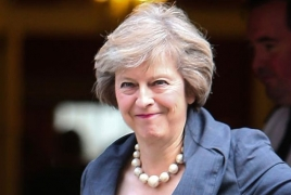 UK to start Brexit negotiations by end of March, PM says