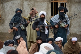 Afghan Taliban launch coordinated attack on Kunduz