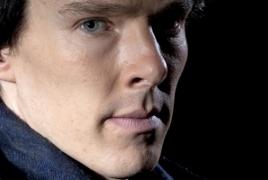Бенедикт Камбербэтч намекнул на возможное завершение сериала «Шерлок»