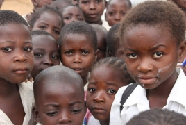 385 million children in poverty