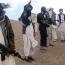 Kerry urges Taliban to strike