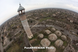 Karabakh seeks to attract Iranian tourists with Persian cultural heritage
