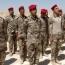 At least 20 Iraqi Sunni tribal fighters