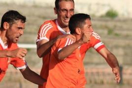 Vahan Bichakhchyan reminds of young Wayne Rooney: The Guardian