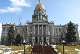 Denver recognizes Karabakh in Armenia independence proclamation