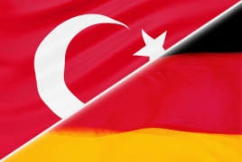 Turkish envoy returns to Germany after Armenian Genocide row
