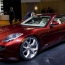 Luxury auto designer Henrik Fisker to unveil new all-electric car in 2017