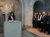 Paris mayor honors memory of Genocide victims at Yerevan memorial