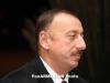 Алиев: На Азербайджан оказывают давление с целью принудить признать независимость Карабаха