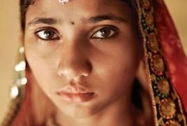 Save the Children: В мире каждые 7 секунд выходит замуж девочка младше 15 лет