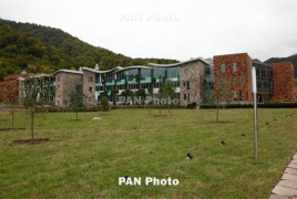 Dilijan listed among UNESCO Global Network of Learning Cities