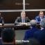 Премьер РА представил свои ожидания от Комитета государственных доходов