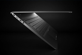 "HP's new laptops ""slimmer than ever"""