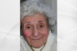 Armenian Genocide survivor Clara Russian passes away at 101