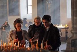 Armenia's Oscar entry creators explain Academy's disqualification
