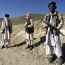 Taliban fighters kill around 100 retreating Afghan troops
