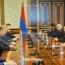 Саргсян: Свободное передвижение товаров, услуг в ЕАЭС создает новые возможности