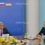 New CSTO chief to be appointed in late 2016: Armenia President