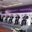Международный Форум Евразийского Партнерства в Ереване: Подписан ряд документов