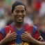 Ronaldinho returns to Barcelona as world ambassador