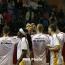 Армянский «Урарту»  потерпел третье поражение в российской Суперлиге