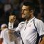 Первая ракетка мира Джокович уступил испанцу в полуфинале турнира ATP в Шанхае