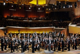Dresdner Sinfoniker to commemorate Armenian Genocide in Turkey