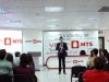 VivaCell-MTS holds Open Doors Day with Armenian students