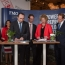 АКБА-Кредит Агриколь банк заключил кредитное соглашение на $15 млн: Средства направят на развитие МСБ