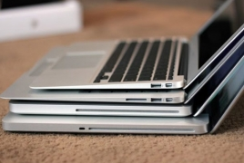 Apple to reportedly ditch regular USB ports from MacBook Pro