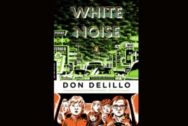 "Don DeLillo bestseller ""White Noise"" to get film treatment"