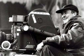 Rome Film Fest: Bernardo Bertolucci reflects on his life and career
