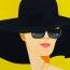 H&M  выпустит коллецию одежды с самым дорогим художником современности