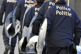 Police detain 15 in Belgium raid over involvement in militant group