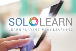 SoloLearn secures $1.2mln in funding to socialize mobile code learning