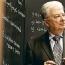 118-й элемент имени физика Юрия Оганесяна утвердят в ноябре
