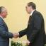 Армяне-участники ликвидации аварии в Чернобыле получили награды МЧС России