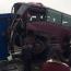 Второй водитель автобуса, попавшего в ДТП под Бесланом, 20 октября будет доставлен в Армению