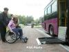 Երևանում ևս 5 ավտոբուս է կահավորվել հաշմանդամություն ունեցողների համար վերելակներով