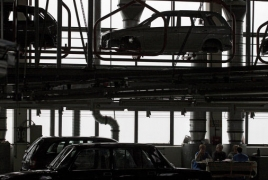 В Армении будут производить комплектующие для автомобильных заводов в рамках СНГ
