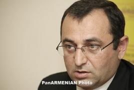 Министр: Идея введения платы за полиэтиленовые пакеты в Армении не преследовала коммерческих целей